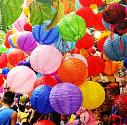Mid-Autumn festival in Vietnam 8